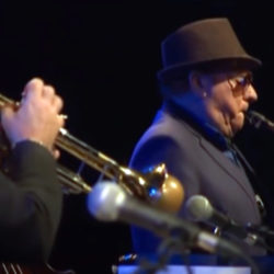 Ruminations Accompanied by Van Morrison Live in Montreux