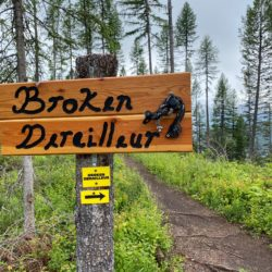 The Ridgemont Trail Revival