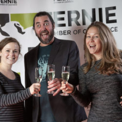 2020 Fernie Business Awards Winners Announced
