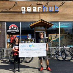 Gearhub Sports supports Beneath the Surface Campaign!
