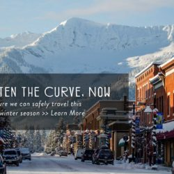 Fernie asks you to Help Flatten the Curve
