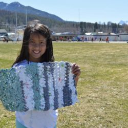 Fernie students celebrate Earth Day