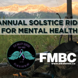 EVSTF Annual Solstice Ride for Mental Health