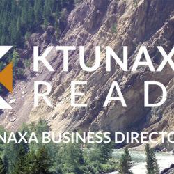 The Ktunaxa Nation is proud to present Ktunaxa Ready