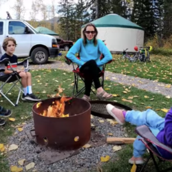 Fall Family Activities In Fernie