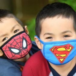 B.C.'s indoor mask mandate now includes children aged 5 and up